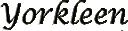 Yorkleen Logo