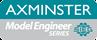 Axminster Model Engineer Series Logo