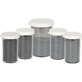 Abrasive Powders