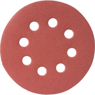 Abrasives for Power Tools