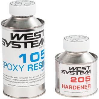 West System Epoxy