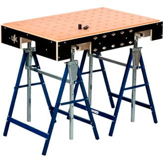 Portable Benches & Workmates