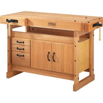 Woodworker's Benches