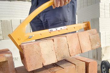 Brick Hods & Brick Tongs
