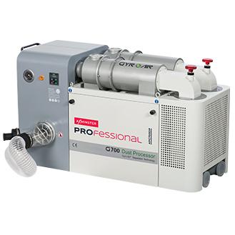 Fine Dust Extractors