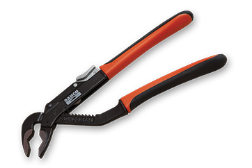 Waterpump & Slip Joint Pliers