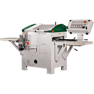 Four-Sided Planer/ Moulders