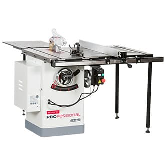 Table Saws & Saw Benches
