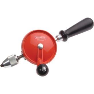 Hand Drills & Braces