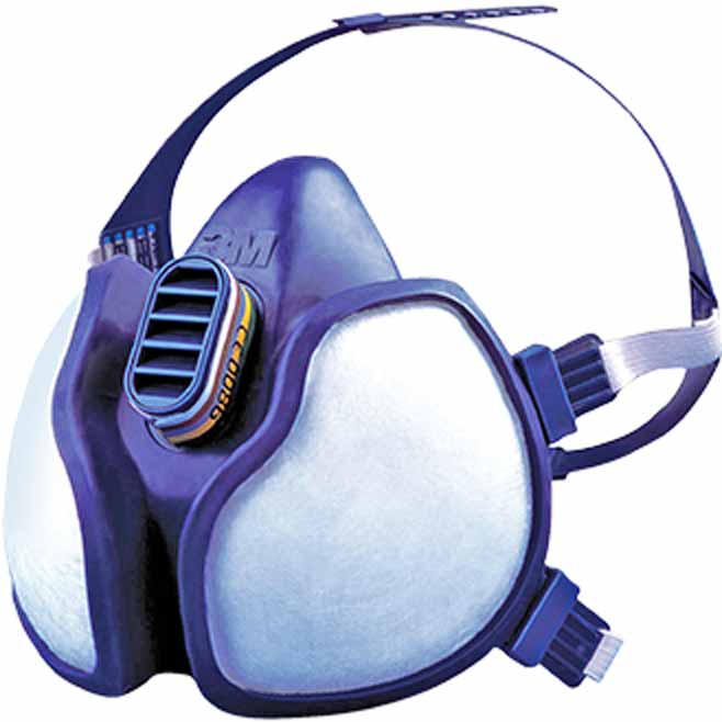 Respiratory Protection - Non Powered