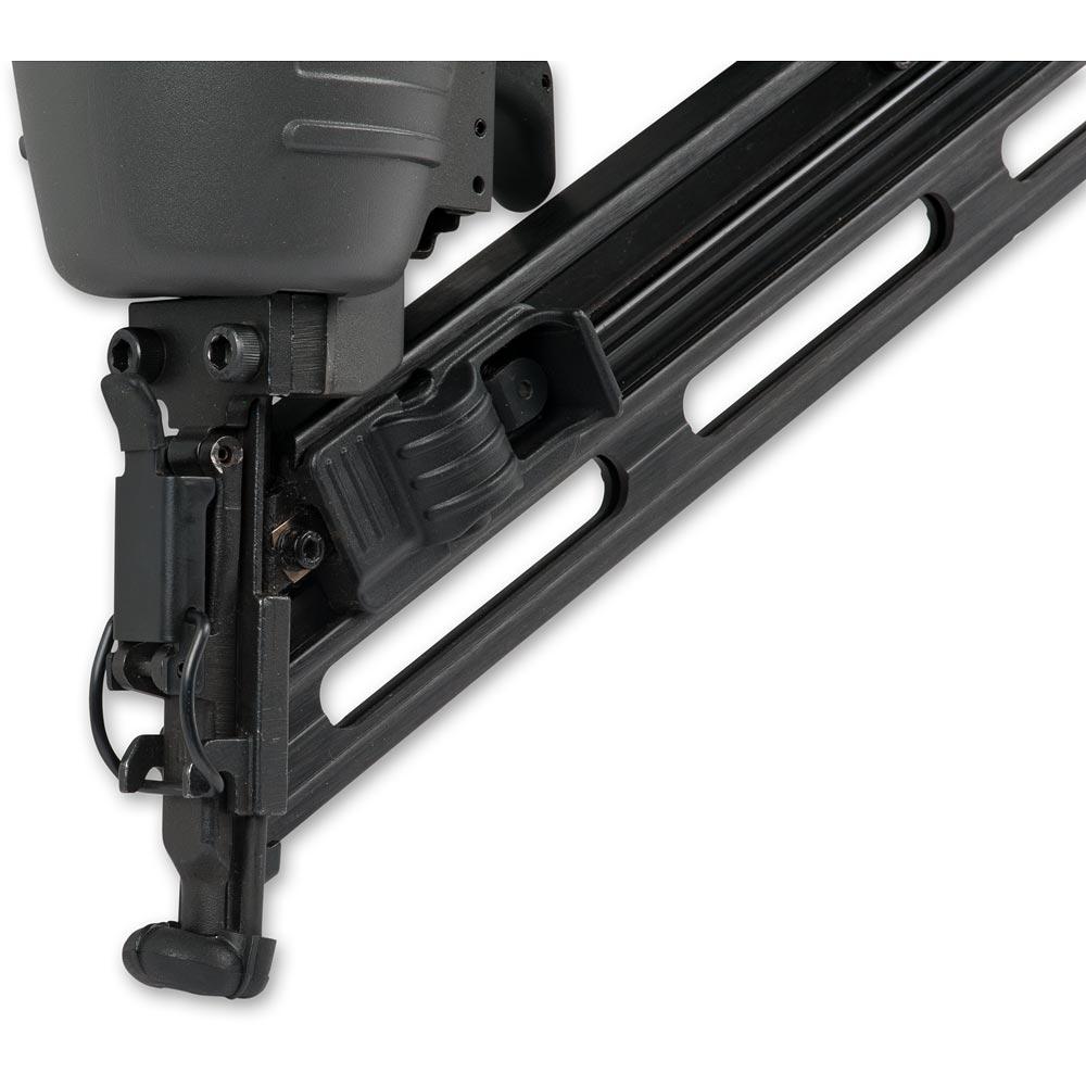 Axminster Trade AT1550FN 15g Finish Nailer 15-50mm