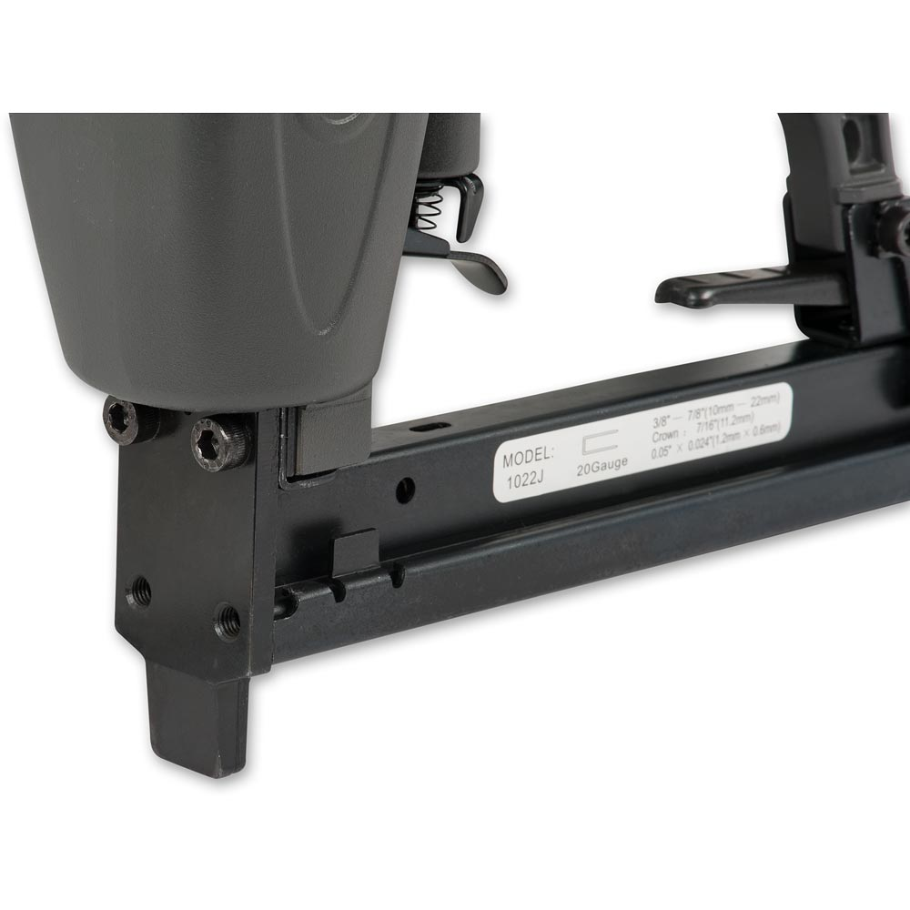 Axminster Trade AT0622WS Wide Crown Stapler 6-22mm