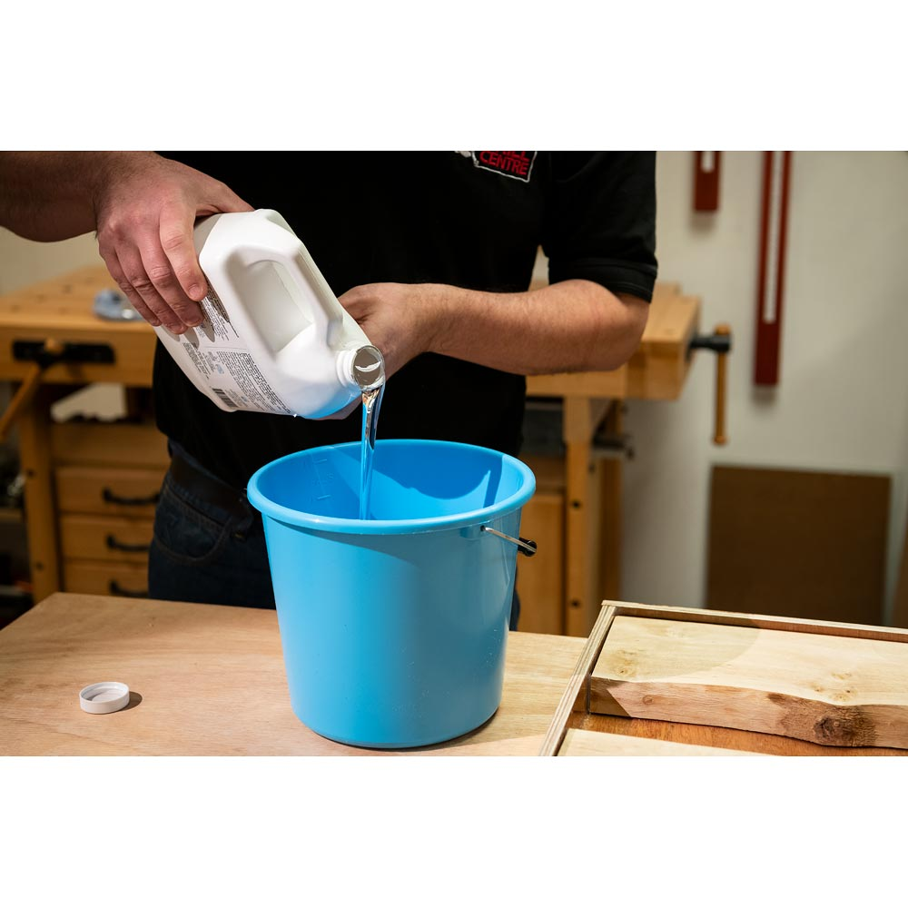 EcoPoxy FlowCast® Casting Resin - 1.5 litre