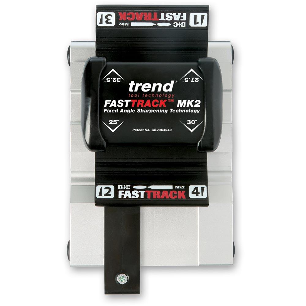 Trend Fast Track Sharpener FTS/KIT/Mk2