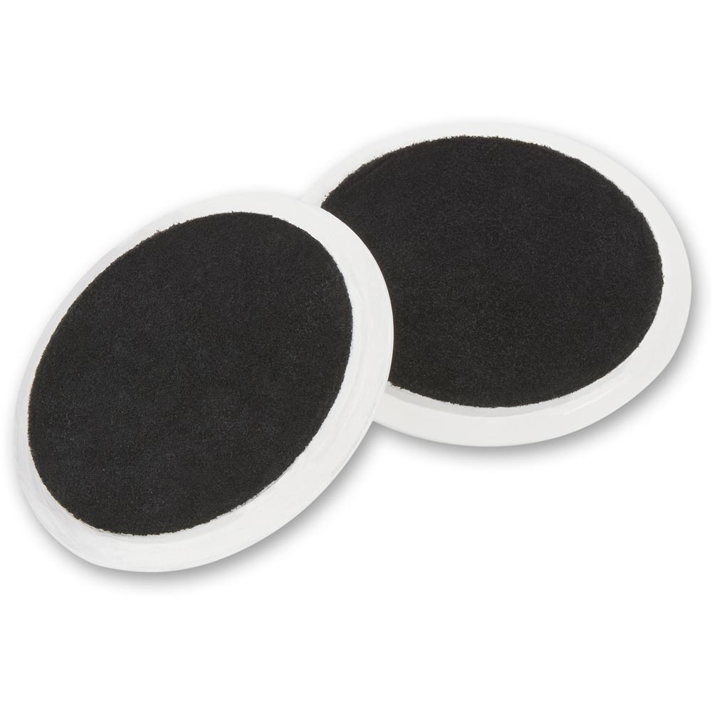 Trend Air Stealth Pro Replacement Filters Charcoal