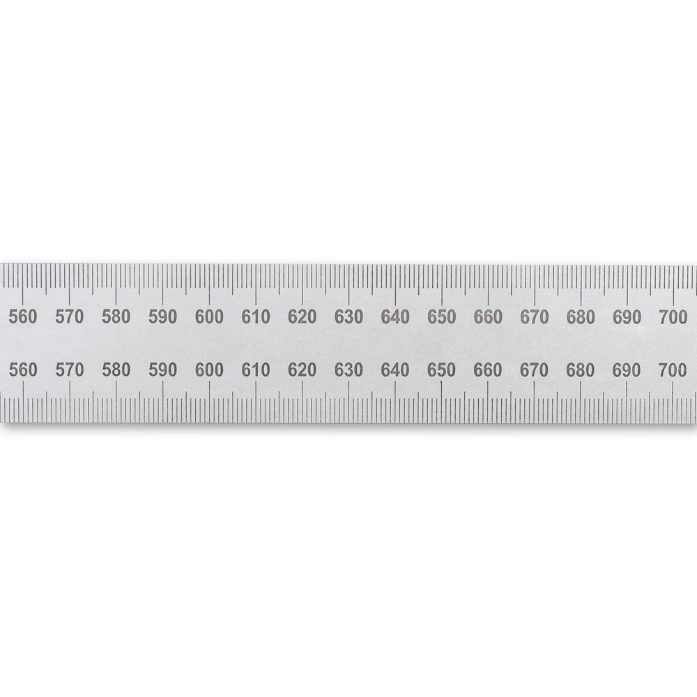 UJK 1,220mm Sheet Material Rule