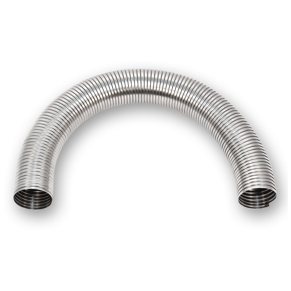 Axminster Professional 102mm Flexible Hose Non-Flammable