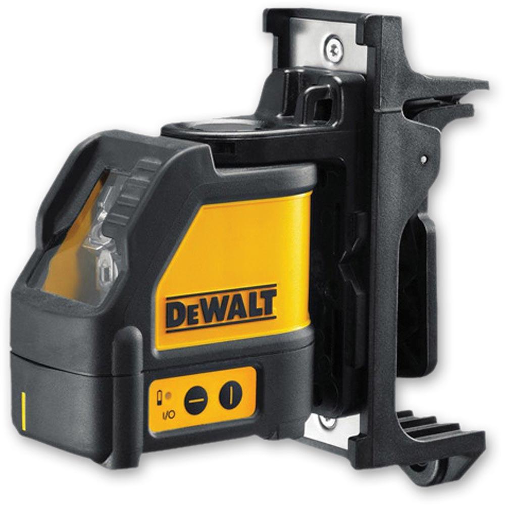 dewalt dw088k self levelling 2 line laser laser levels levels u0026 laser levels marking measuring u0026 levels hand tools axminster tools u0026 machinery