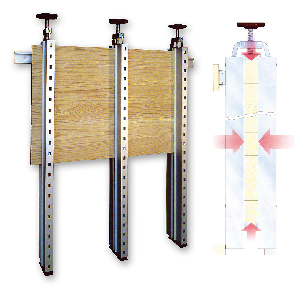PLANO Professional Glue Press Clamp - 1,100mm