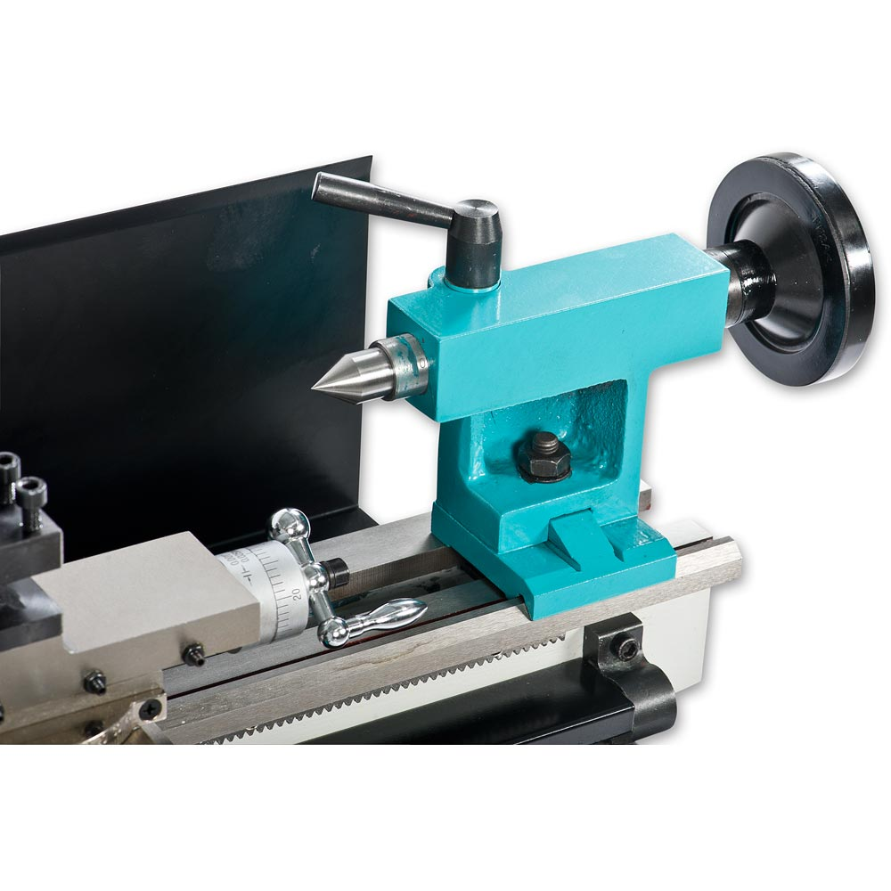 Axminster Model Engineer Series SC2 Mini Lathe