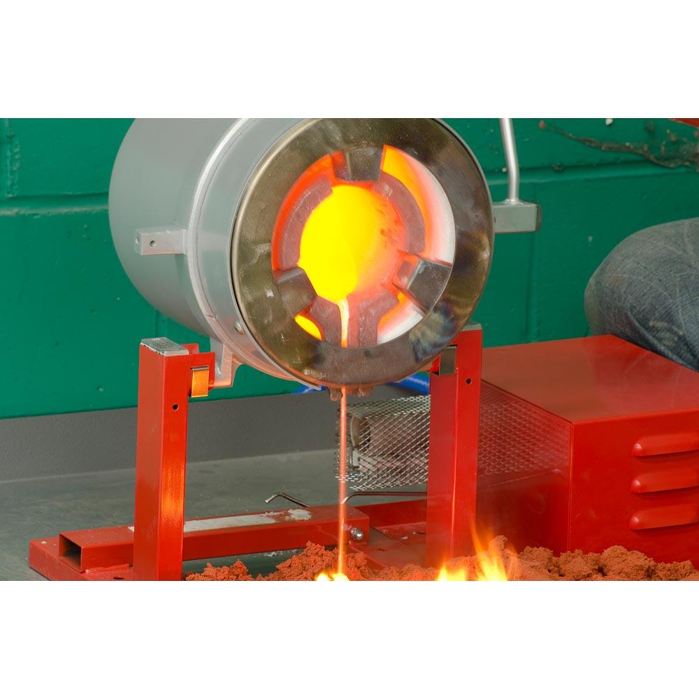 FlameFast CRM700 Crucible Furnace