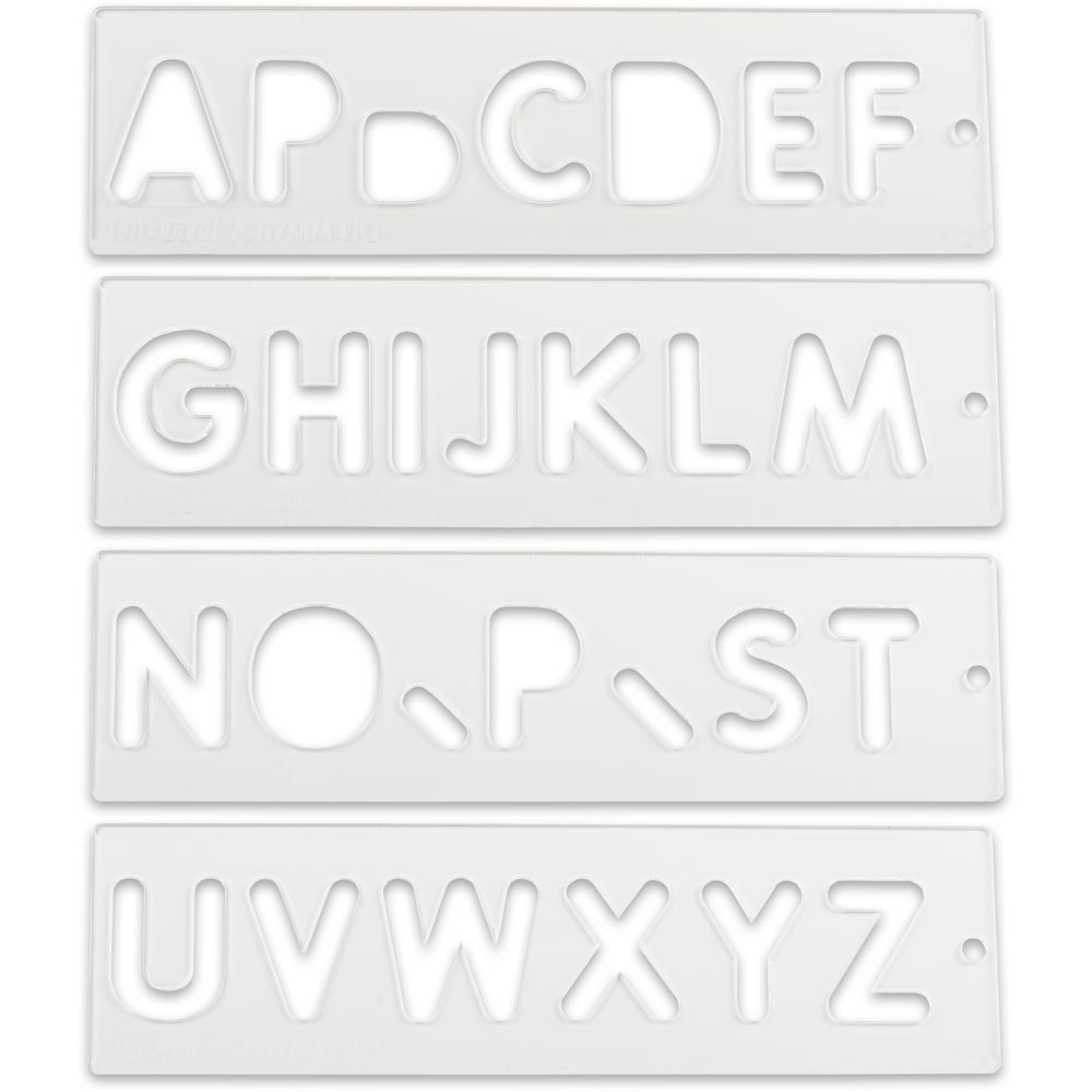 Router jigs templates routing power tool accessories trend letter number templates pronofoot35fo Image collections