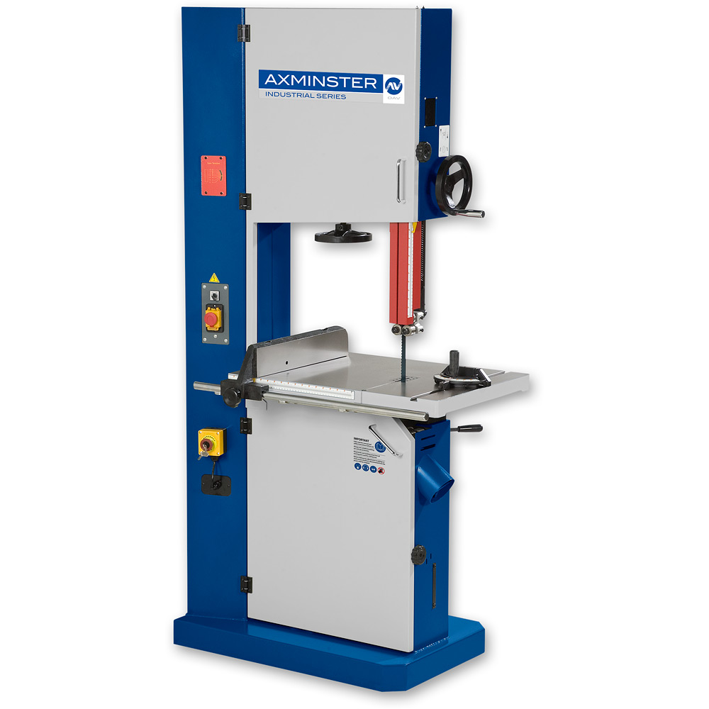 band saw. axminster industrial series ap5300hd3 bandsaw - wood cutting bandsaws saws machinery | tools \u0026 band saw a