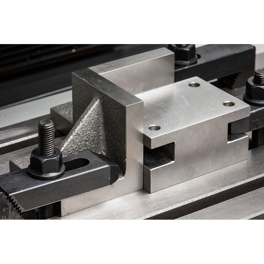 12mm T-Slot Clamp Kit for Mills