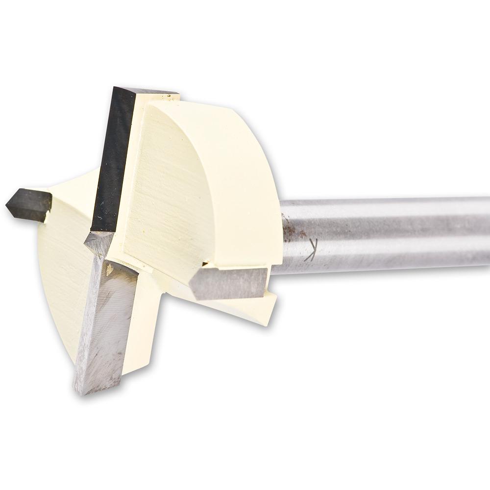 Axcaliber 20mm TCT Boring Bit 10mm Shank