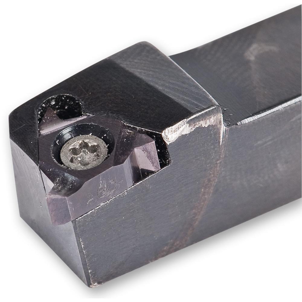 Glanze 60° Metric External Threading Tool 10mm