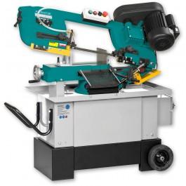 Axminster Engineer Series Ue 712sb Bandsaw Metal Cutting