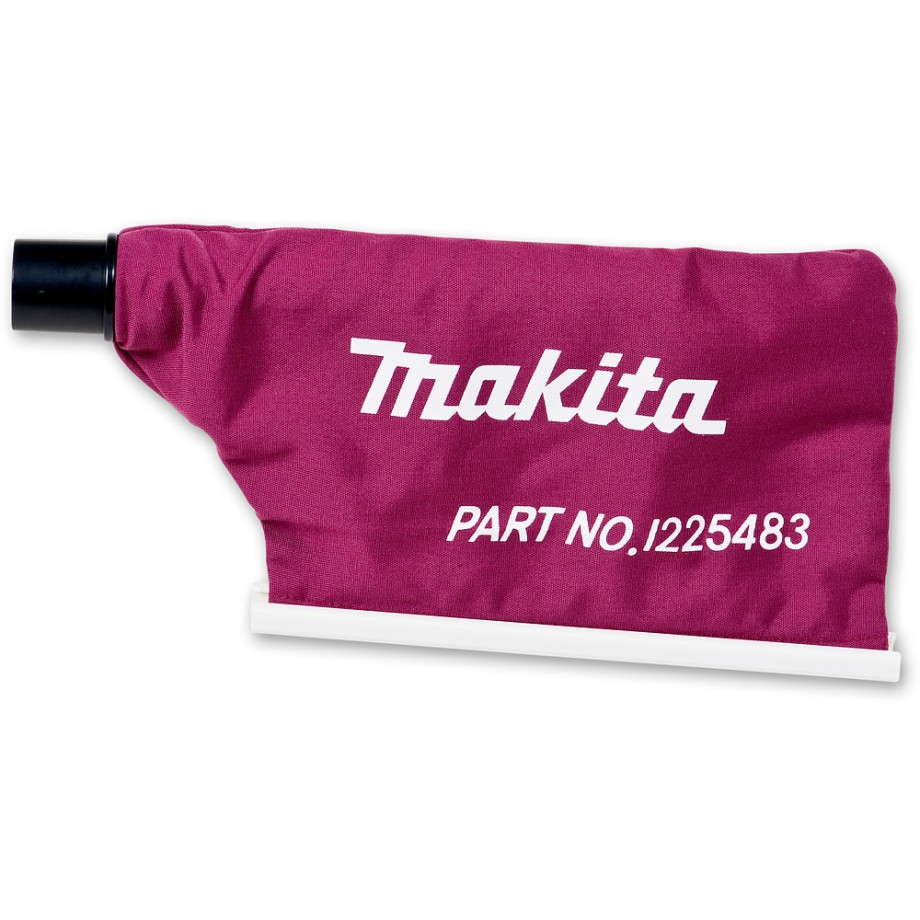 Makita Dust Bag for 9911 Belt Sander