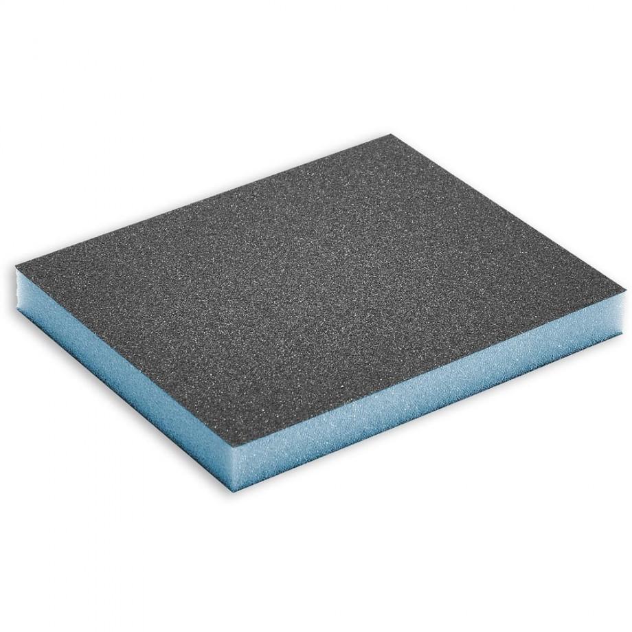 Festool Abrasive Sponge 98 x 120 x 13 220Grit (Pkt 6)