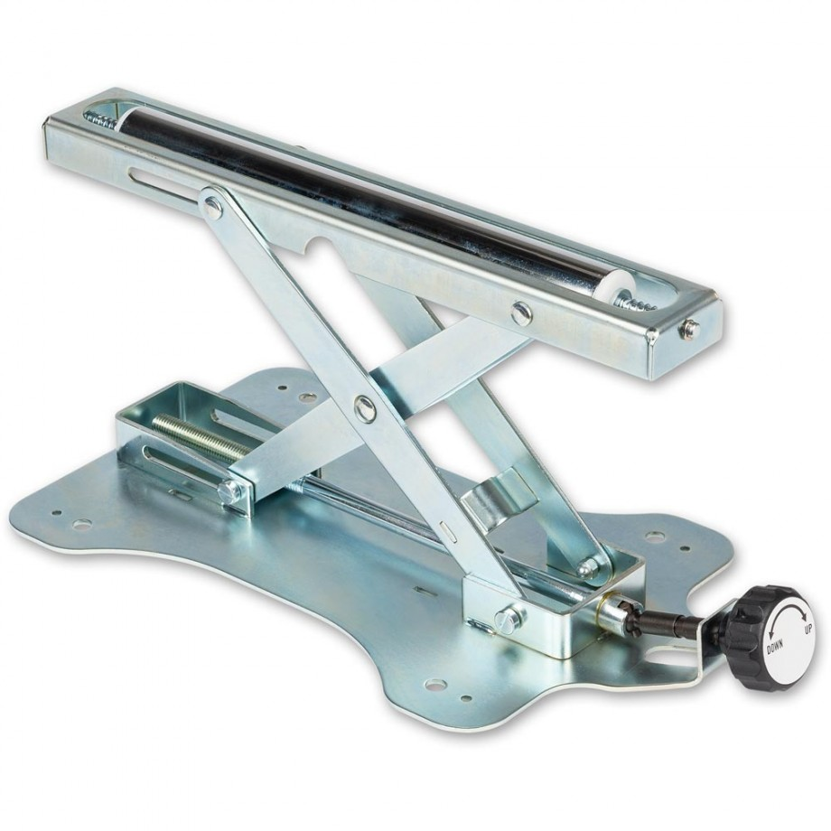 Axminster Adjustable Bench Roller