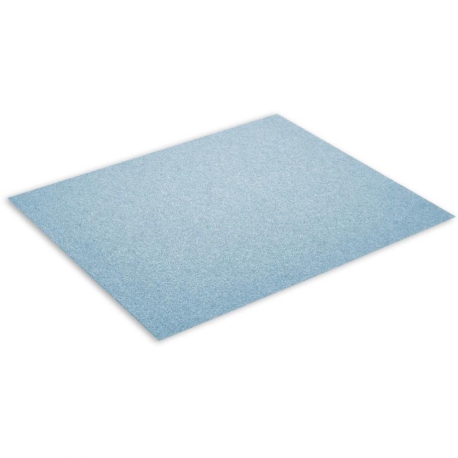 Festool Abrasive Paper 230 x 280 P80 Grit (Pkt 10)