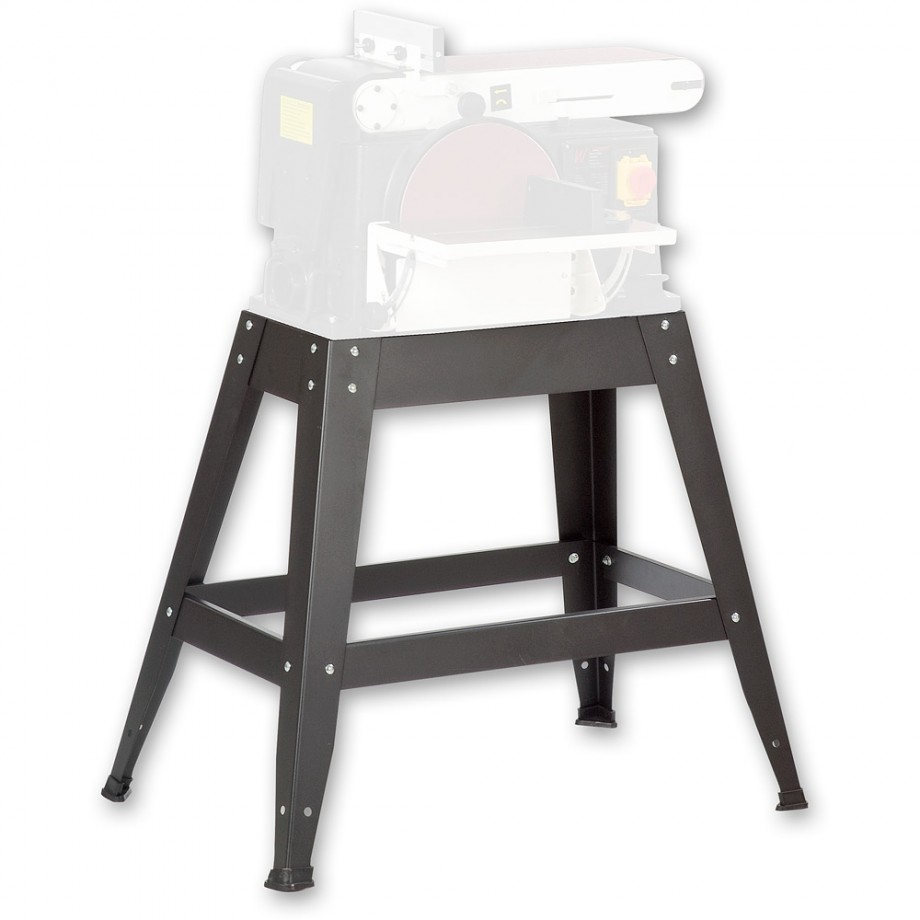 Axminster Floor Stand for AWEBDS610 Belt & Disc Sander