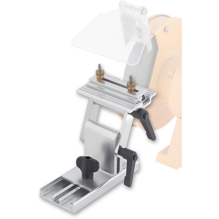 Axminster Adjustable Sharpening Rest