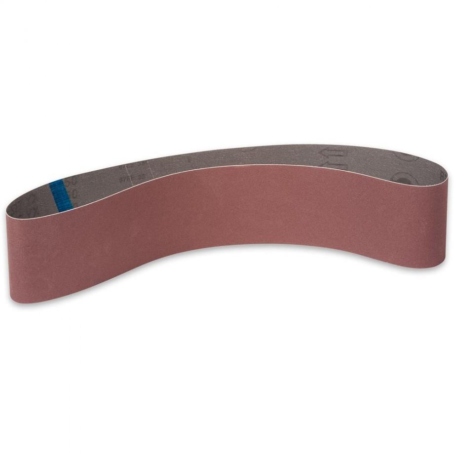 Hermes Abrasive Belt 100 x 1,220mm x 150 Grit
