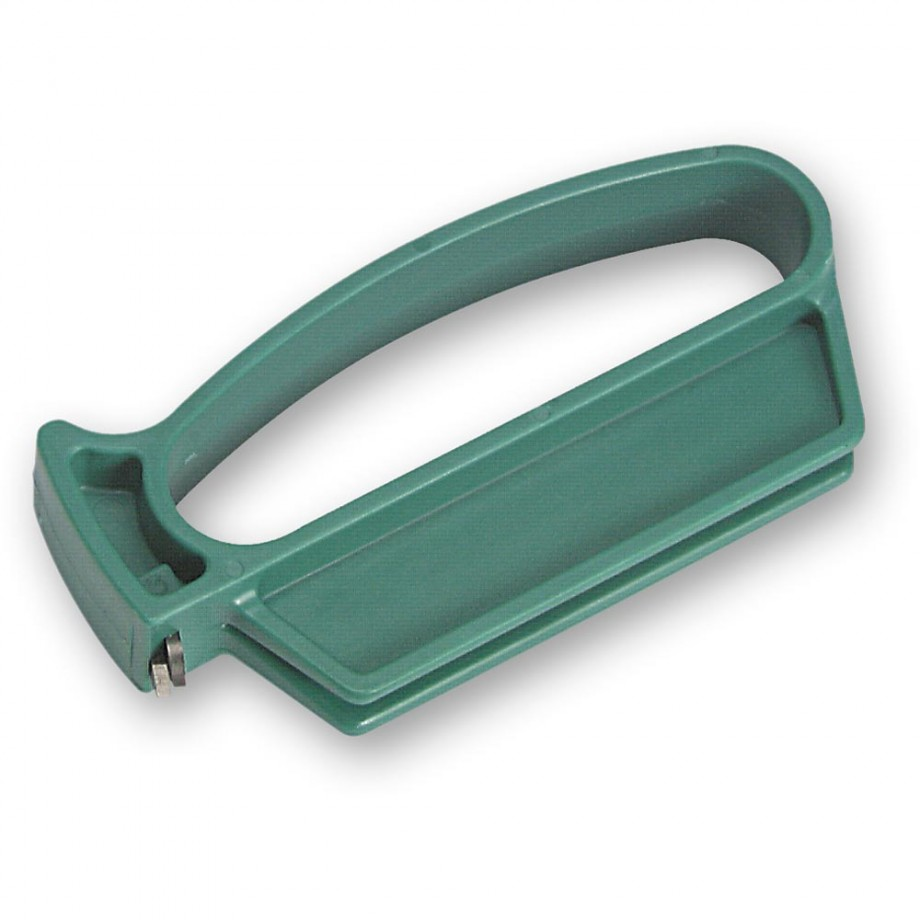 Multi-Sharp 4 in 1 Garden Tool Sharpener