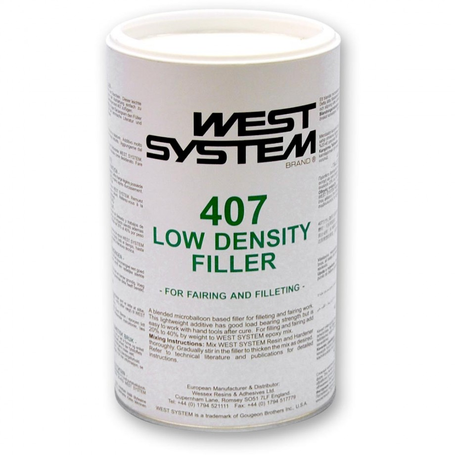 West System 407 Low Density Filler