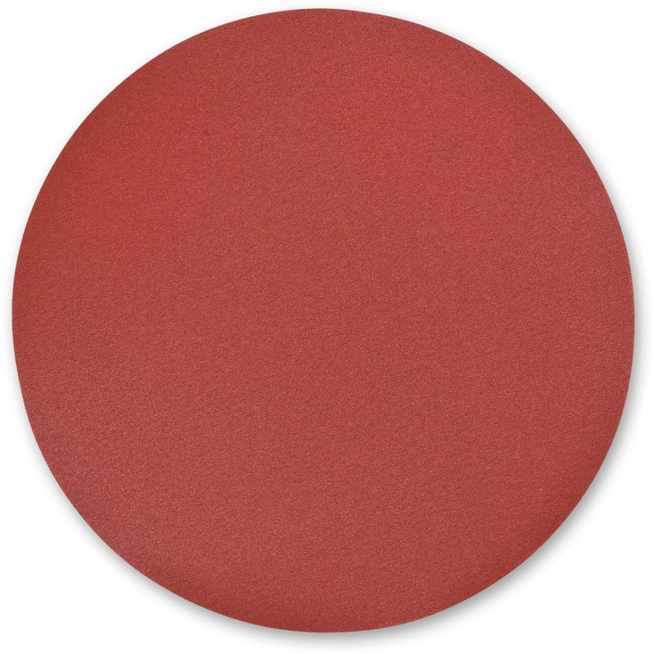 Hermes Abrasive Disc Self Adhesive - 600mm 120G