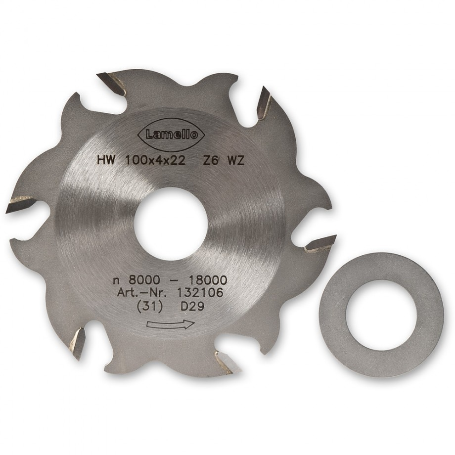 Lamello Blade for C3 Biscuit Jointer
