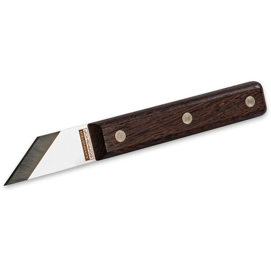 Axminster Workshop Right Handed Marking Knife