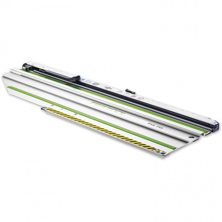 Festool FSK250 Cross Cutting Rail for HKC55/HK85 Saw