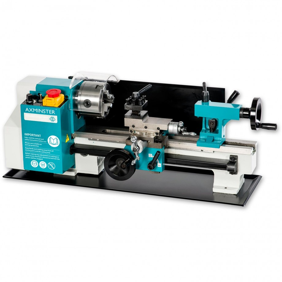 Axminster Model Engineer Series C2-300 Mini Lathe