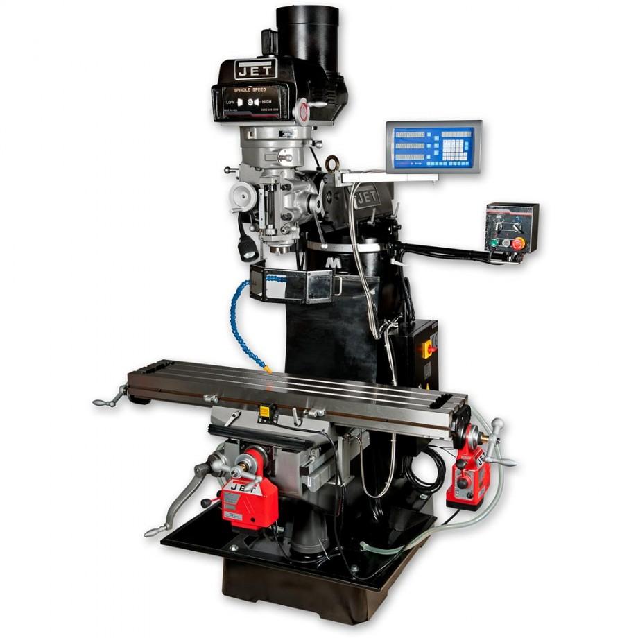 Jet Elite ETM-949 Mill