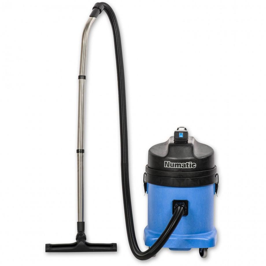 Numatic CV 570 CombiVac Wet or Dry Vacuum Cleaner
