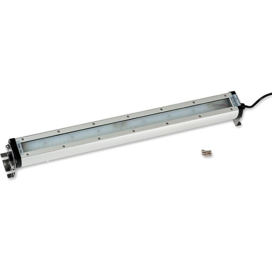 Axminster 40W LED Machine Strip Light 230V