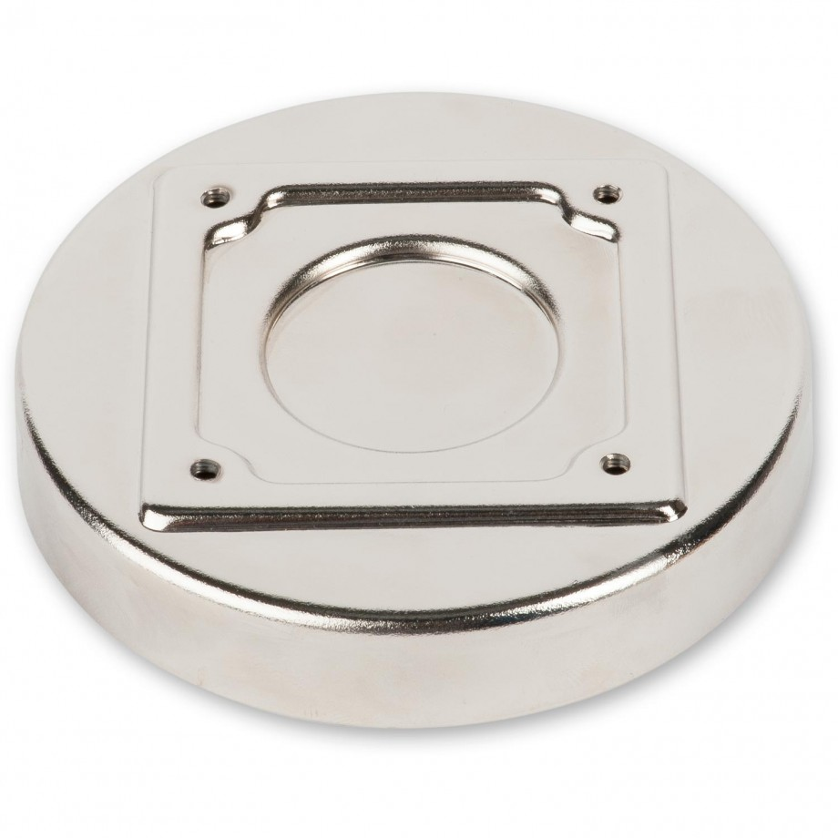 Axminster Magnetic Mount 50mm For Work Lamp