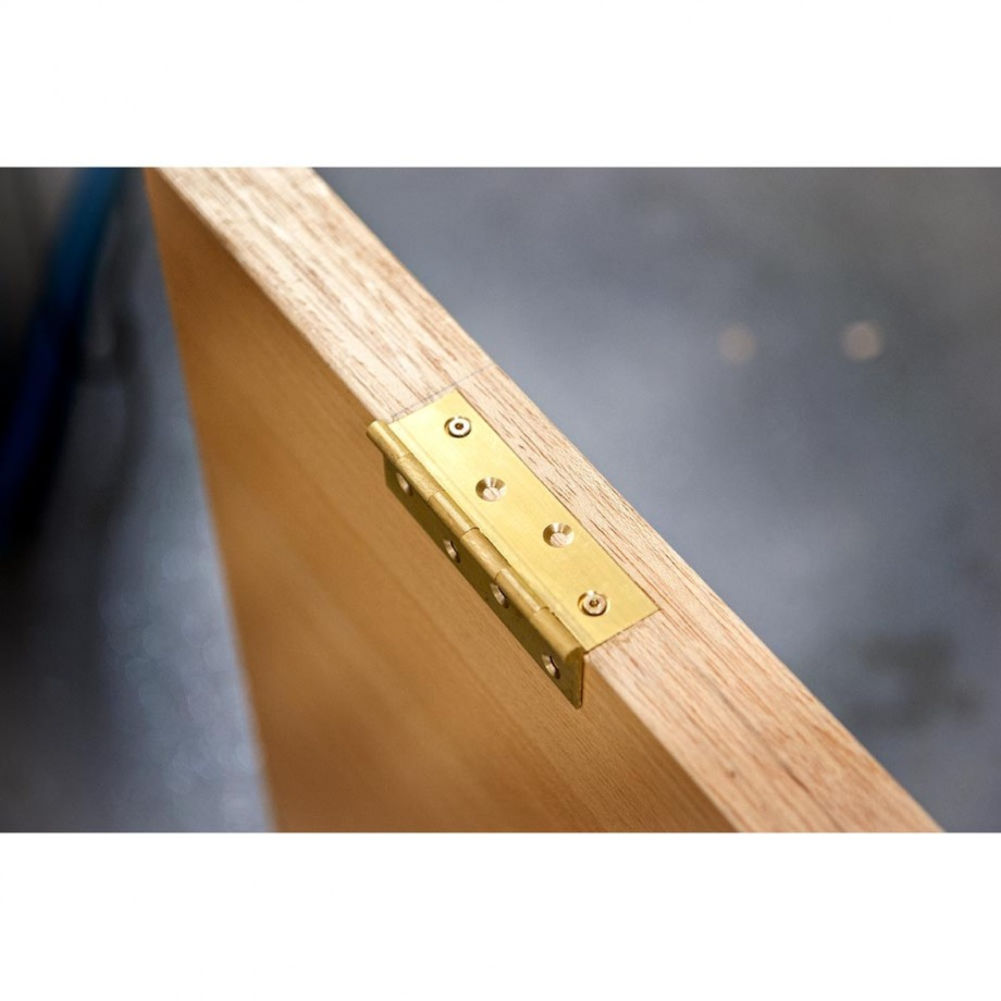 Ujk Technology Hinge Jig With Clamp Plate Router Jigs